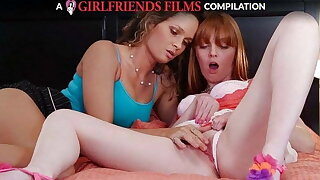 GirlfriendsFilms – Princess Compilation