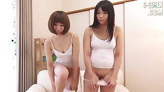 G-Queen - Chihiro Matsumoto And Aki Kijima Rickrack 1. JAP