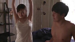 Ami Hanamiya asian teen porn video