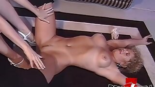 BRUCE SEVEN - Tow-headed Hotties And Make an issue of Biggest Dildoes