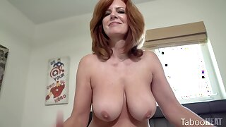 Andi James - Knows Porn And Loves Porn