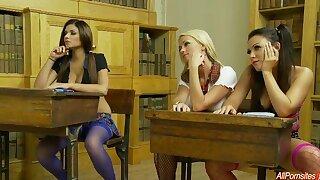 Poof troika in the classroom - Krystal Webb & Natasha Marley