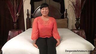 Casting Miya Desperate Amateurs orgy